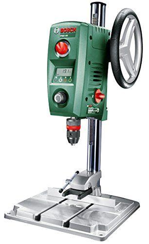 Perceuse colonne Bosch Expert PBD 40